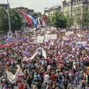 (ВИДЕО) Швајцарките на масовни протести, бараат исти плати како мажите