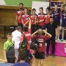 Прогласени победниците во екипниот дел на Балканското Првенство во пинг понг
