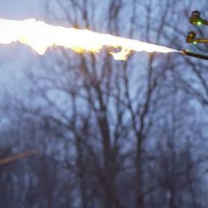 Дрон кој фрла пламен – наскоро во продажба