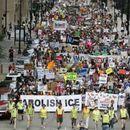Чикаго: Протест против имиграциската политика на Трамп
