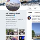 Новоименуваната американска амбасадорка Бернс воодушевена од Охрид