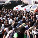 Макрон бара од Либија да не ги држи мигрантите во притвор