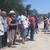 Жителите на Шупли Камен бараат државата да ги контролира компаниите кои вршат експлоатација на песок во Пчиња