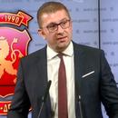 Мицкоски: Планот на Заев е да нема договор, оставаме простор да продолжат преговорите