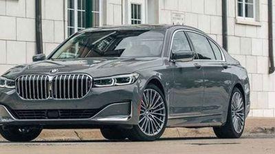 """Новиот електричен автомобил на BMW ќе биде вистински """"ѕвер"""""""