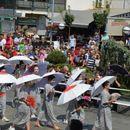 Еуроникел преку покровителство на Тиквешкиот гроздобер ја помага и придонесува за заедницат
