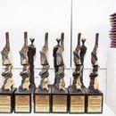 """Награди на """"Остен"""" од 51. Светска галерија на карикатури – Скопје 2019"""