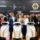 Сингапур ќе го чистат 300 роботи кои знаат да пеат и да раскажуваат вицови