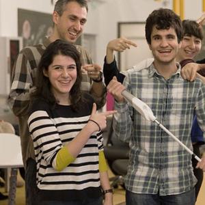 Измислен нов паметен стап кој им помага на слепите