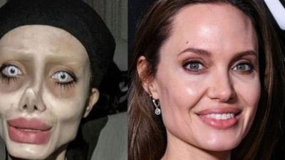 Уапсена иранската Анџелина Џоли