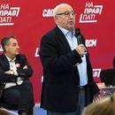 Илија Николовски: Не чека уште борба со обновата на режимот и сваровски судството