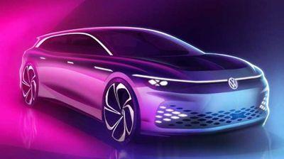 VW ќе го трансформира ID. SPACE VIZZION од концепт во масовно производство за само 2 години