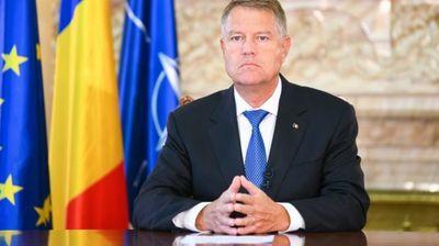Јоханис победи во првиот круг од претседателските избори во Романија