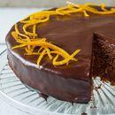 Чоколадна торта со портокал, без брашно (РЕЦЕПТ)