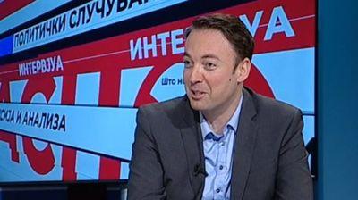 Милевски: Уставниот суд да го штити Уставот, а не луѓе кои се огрешиле