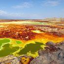 Сурова природа: Фотографии од местото кое го нарекуваат пекол на Земјата