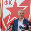 Црвена ѕвезда ќе гради стадион од 200 милиони евра