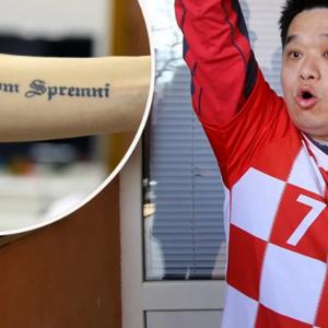 За дом спремни: Хрватска протера Кинез поради пеење усташки песни