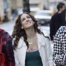 """Познатата актерка од """"Сексот и градот"""" станува режисерка на Бродвеј"""
