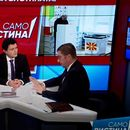 Заев носител на листа во четвртата ИЕ, Мицкоски преферира да биде шпицен кандидат