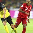 Баерн и Борусија се договориле со играчите: Намалување на платите како помош за останатите вработени