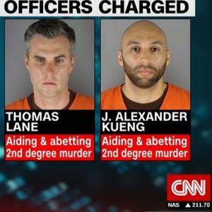 Ќе бидат ли обвинети полицајците за смртта на Флојд?