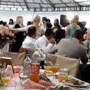 Организирале свадба во двор среде пандемија на коронавирус
