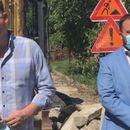 Шилегов: Официјално е почната градежната офанзива за оваа сезона, ќе се реконструираат 20 улици низ Скопје
