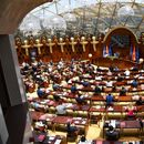 Пратениците и денес расправаа за Предлог-законот за попис: Седницата ќе продолжи утре на пладне