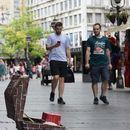 ИЈЗ: Интензитетот на трансмисија во Црна Гора во моментов е поголем отколку во Бергамо