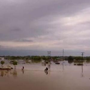 Медитеранскиот ураган Јанос се движи кон Крит