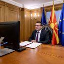 Заев: Извештајот на УНЕСКО вклучи аларм за состојбата во Охридскиот регион, Владата ќе го чува културното наследство