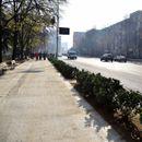 Широки тротоари и велосипедските патеки – град Скопје воведува нови стандарди при изградба на улиците