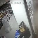 Тешка сообраќајна несреќа во центарот на Прилеп (ВИДЕО)