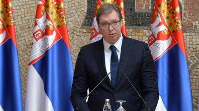 Време е и јас да се вакцинирам, рече српскиот претседател