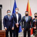 """Заев: """"Лидл"""" ќе отвора маркети во С. Македонија"""