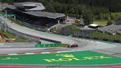 Формула 1 го откажува Гран при на Турција