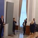 Влада: Разговараме за можностите за решенија за што добра основа е португалскиот предлог
