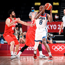 Дали кошаркарската топка на ФИБА ќе ги расипе плановите на Американците?