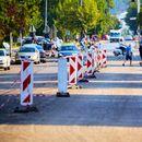Се реконструираат повеќе улици во Карпош