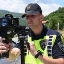 Казнети 27 мотоциклисти во Тетово и во Гостивар