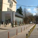 Напад на вработено лице пред една од скопските клиники