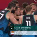Дончиќ и Словенија го урнаа светскиот шампион!