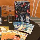 """""""Арс Ламина"""" повторно со најмногу награди од Македонската асоцијација на издавачи"""