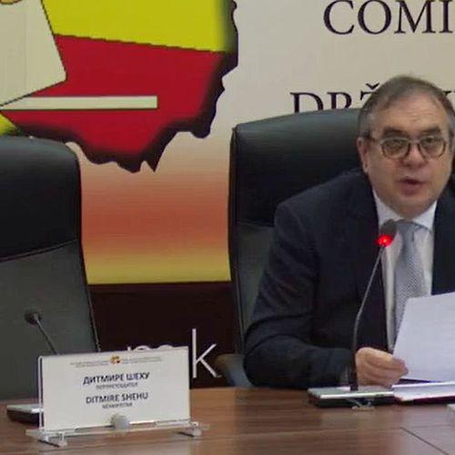 Даштевски: Ако е потребно гласањето ќе продолжи и по 19 часот