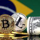 Бразилците годинава купиле криптовалути за повеќе од 4 милијарди долари