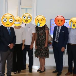 Seven Problems Tall People In Malta Keep Bumping Into