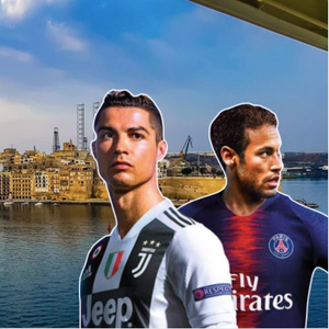 Rally Your Colleagues! Top Industries Go Head-To-Head For Malta's First Corporate FIFA 21 Championship