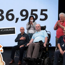 Incredible! Dar Bjorn Raises Close To €1.5 Million For Bigger And Better Home For ALS Patients