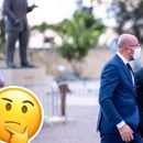 Should Abela Be Self-Isolating? EU President Quarantines After Security Officer Tests Positive After Malta Visit